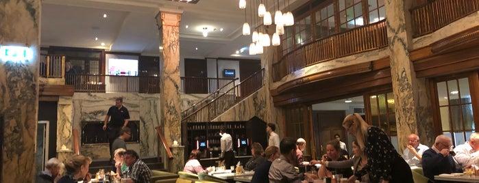 Stadtrestaurant is one of Jana : понравившиеся места.