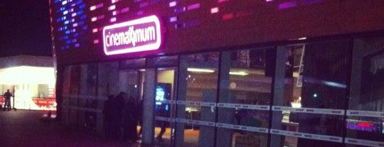 Cinemaximum is one of SÜRÜCÜ KURSU http://www.ozsagyildirim.com/.
