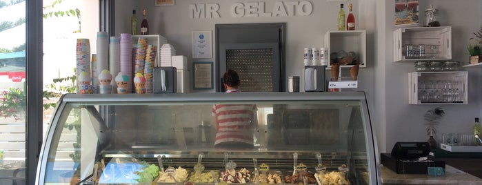 Mr. Gelato is one of Orte, die Mayte gefallen.