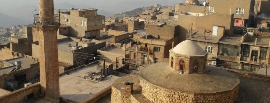Seyr-i Merdin is one of mardin.