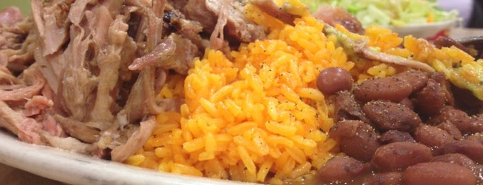 Sophie's Cuban Cuisine is one of Cheap Eats in Midtown East.