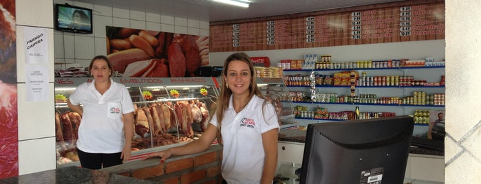 Ponto da Carne is one of Tempat yang Disukai Fernando.