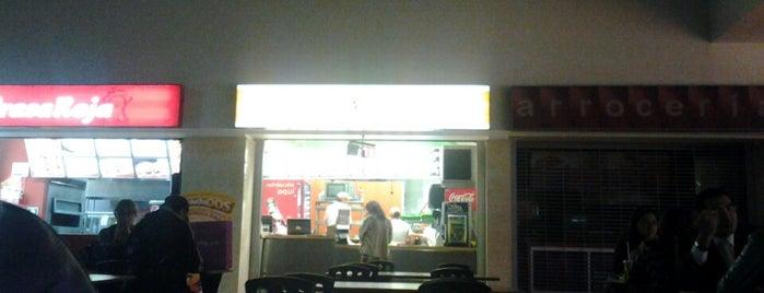 Sandwich Qbano San Martín is one of Lou'nun Beğendiği Mekanlar.