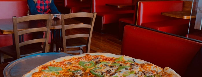 Sal's Authentic New York Pizza is one of Auckland.