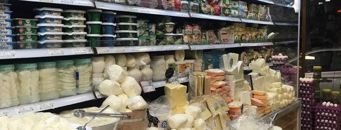 Yayla Peynircilik is one of Cheese Shop 🧀🧀🧀.