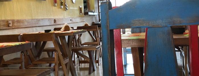 Garoa Cozinha Tradcional is one of สถานที่ที่ Carol ถูกใจ.