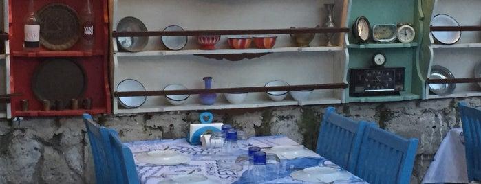Şerefe Balık is one of Orte, die CerenAyse gefallen.