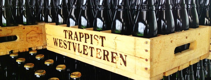 Sint-Sixtusabdij is one of The World's Best Breweries.
