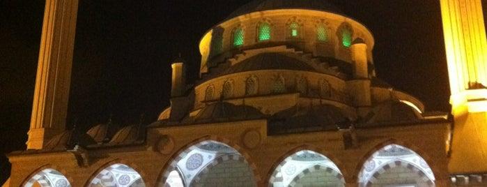 Florya Yeni Camii is one of تركيا 2.