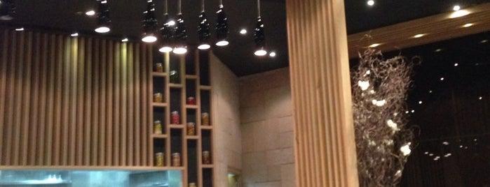 Zaytoni زيتوني is one of Dubai Food 7.