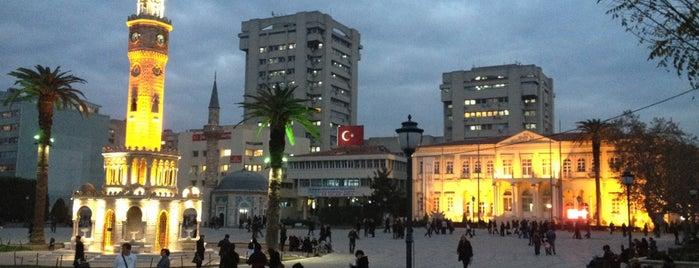 İzmir İl Milli Eğitim Müdürlüğü is one of Posti che sono piaciuti a Dr.Gökhan.