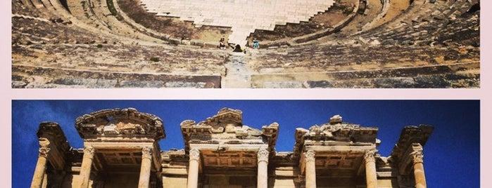 Efes is one of Terrific Turkey.