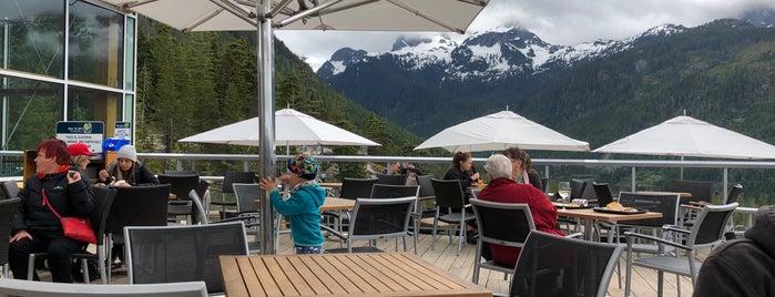 Summit Lodge is one of Posti che sono piaciuti a Joonsik.