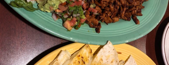Casa Blanca Cantina is one of My desert Mexican food list.