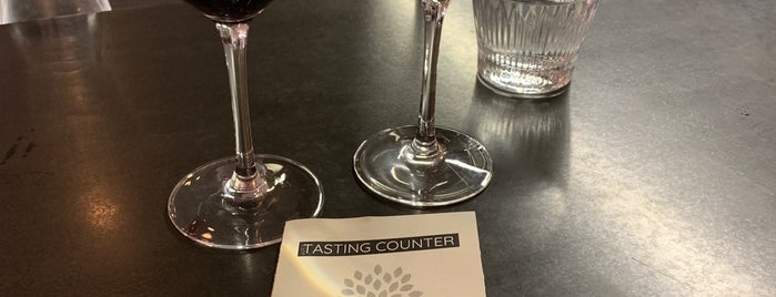 Tasting Counter is one of Boston.