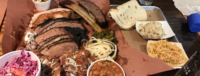 2M Smokehouse is one of TM Top 50 BBQ Joints in TX 2017.
