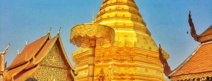 Thaïlande is one of Lieux qui ont plu à Shank.
