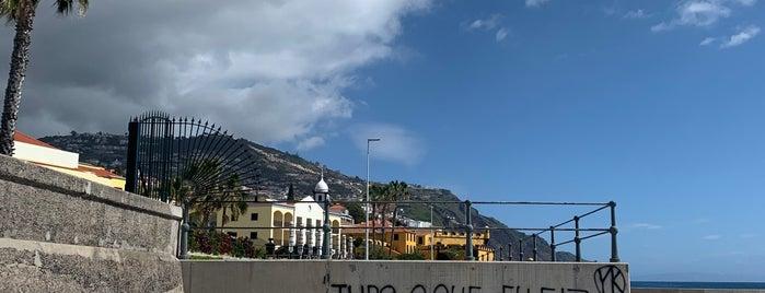 Zona Velha is one of Madeira.