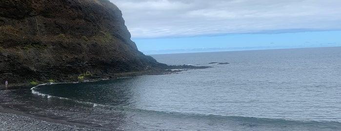 Praia da Alagoa is one of Madeira.