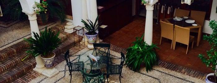 Hotel Conquistador is one of Donde dormir en Cordoba.