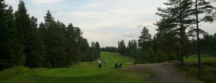 Porvoo Golf is one of Best places in Helsinki, Suomi.