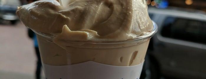 Ellenos Real Greek Yogurt is one of Seattle, WA.