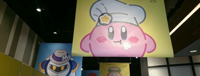Kirby Cafe Official Shop is one of Tokyo.