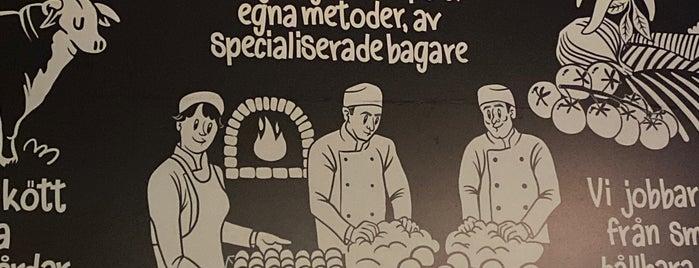 Bastard Burgers is one of Lieux sauvegardés par Salla.