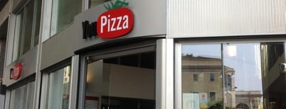 YouPizza is one of American Express Venue List - 2.