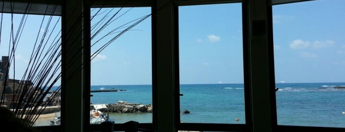 Helena is one of Tel-Aviv great spots.