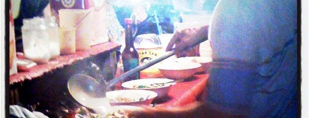 Sop Kaki Kambing Irwan is one of Good for Less.