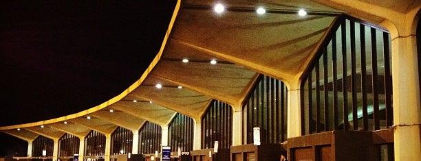 Терминал C is one of Diana : понравившиеся места.