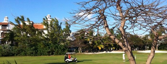 Campo de Golf Pok-Ta-Pok is one of Канкун что посмотреть?.