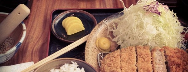 Tonkichi (とん吉) is one of To do in Singapore.