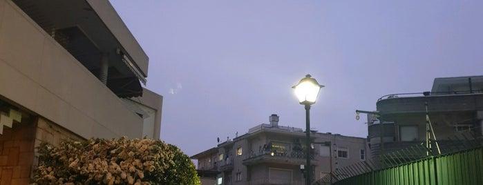 Barrio Jardín (Parque Rodó) is one of Montevideo - UY.
