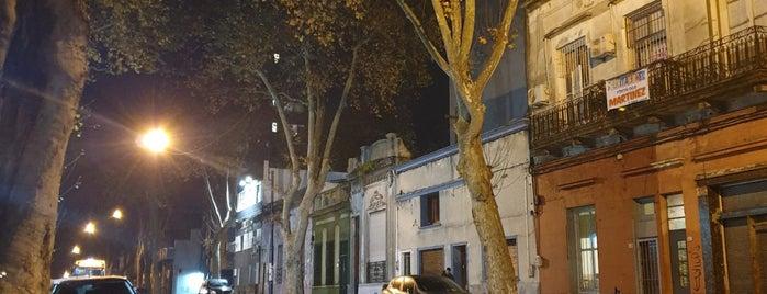 Barrio Sur is one of Locais salvos de Fabio.