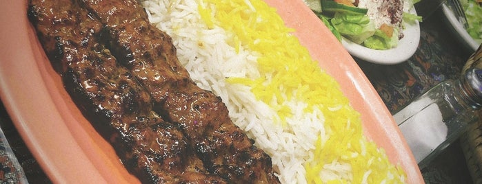 Sultani Restaurant is one of Hollywood lunch.