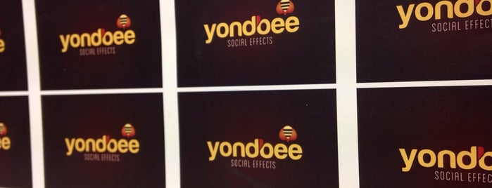 Yondbee Social Effects S.L. is one of Salvaさんのお気に入りスポット.