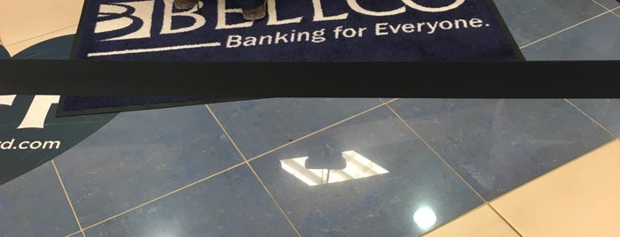 Bellco Credit Union is one of สถานที่ที่ Fabian ถูกใจ.