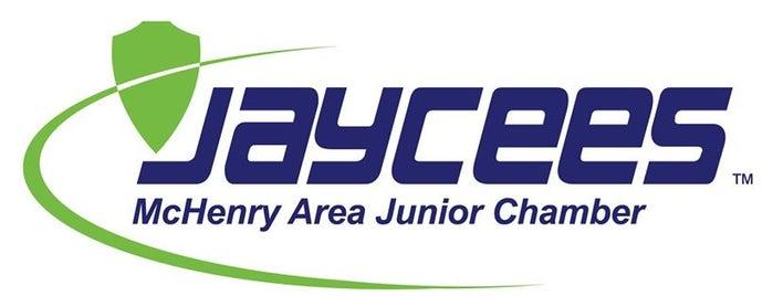 Jaycees Haunted House is one of Jaycee Stuff.