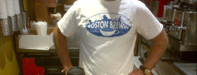 Boston Brewin is one of North End/Beacon Hill/Fort Point.