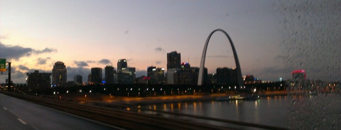 City of St. Louis is one of Missouri Cities.