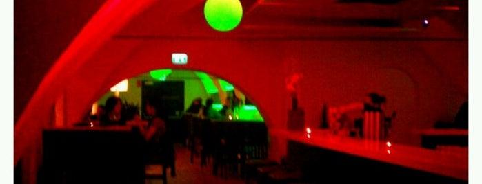 Hämmerle Bar is one of Top Drink n Food....