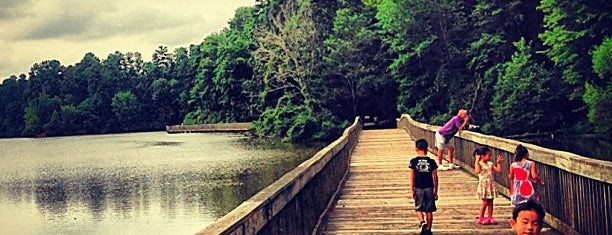 Lake Lynn Park is one of Olesya: сохраненные места.