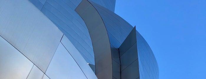 Walt Disney Concert Hall Box Office is one of Lieux qui ont plu à Pericles.