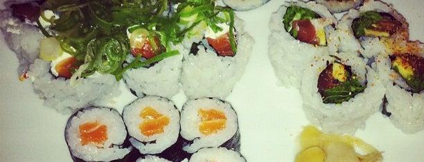 haru Sushi Bar is one of Sushi.