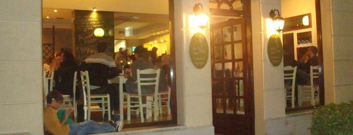 Άσπρο Πάτο is one of A local's guide: 48 hours in Athens.