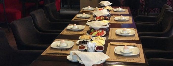 Cafedemi is one of Posti che sono piaciuti a Selçuk.