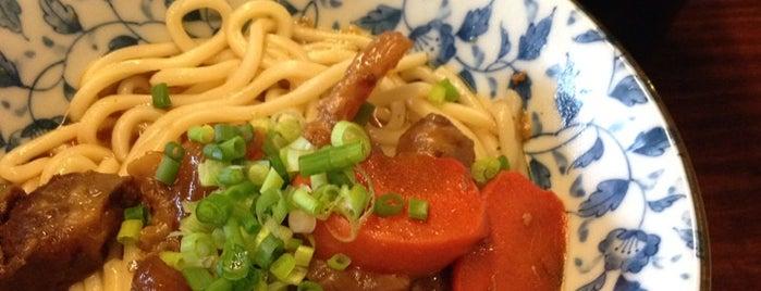 甘味堂(原甘盛堂) is one of Restaurant.