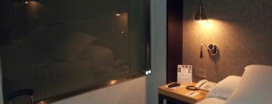 Hotel NH Collection Sevilla is one of Jonatan'ın Beğendiği Mekanlar.